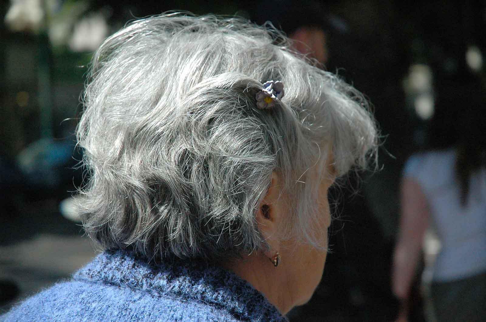 Crédit d'impôt pour maintien à domicile des aînés (CIMD)